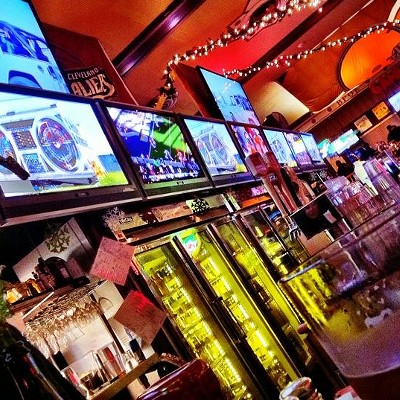 10 Cool Spots to Watch the World Cup in Cleveland