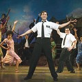 Preview: <i>The Book of Mormon</i>