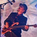 Primus Keeps It Low-key at Jacobs Pavilion