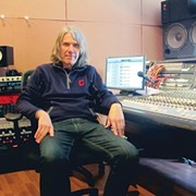 Producer Jim Wirt Has Turned Crushtone Studios Into One of the Best Studios in Town