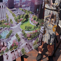 Public Square Construction to Begin Monday, County and Rock Ohio Caesars Collaborate for Final Funding Push