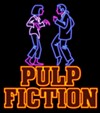 Pulp Fiction by Michael Whaite