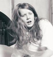 Rachel Hurd-Wood plays the unfortunate Betsy.