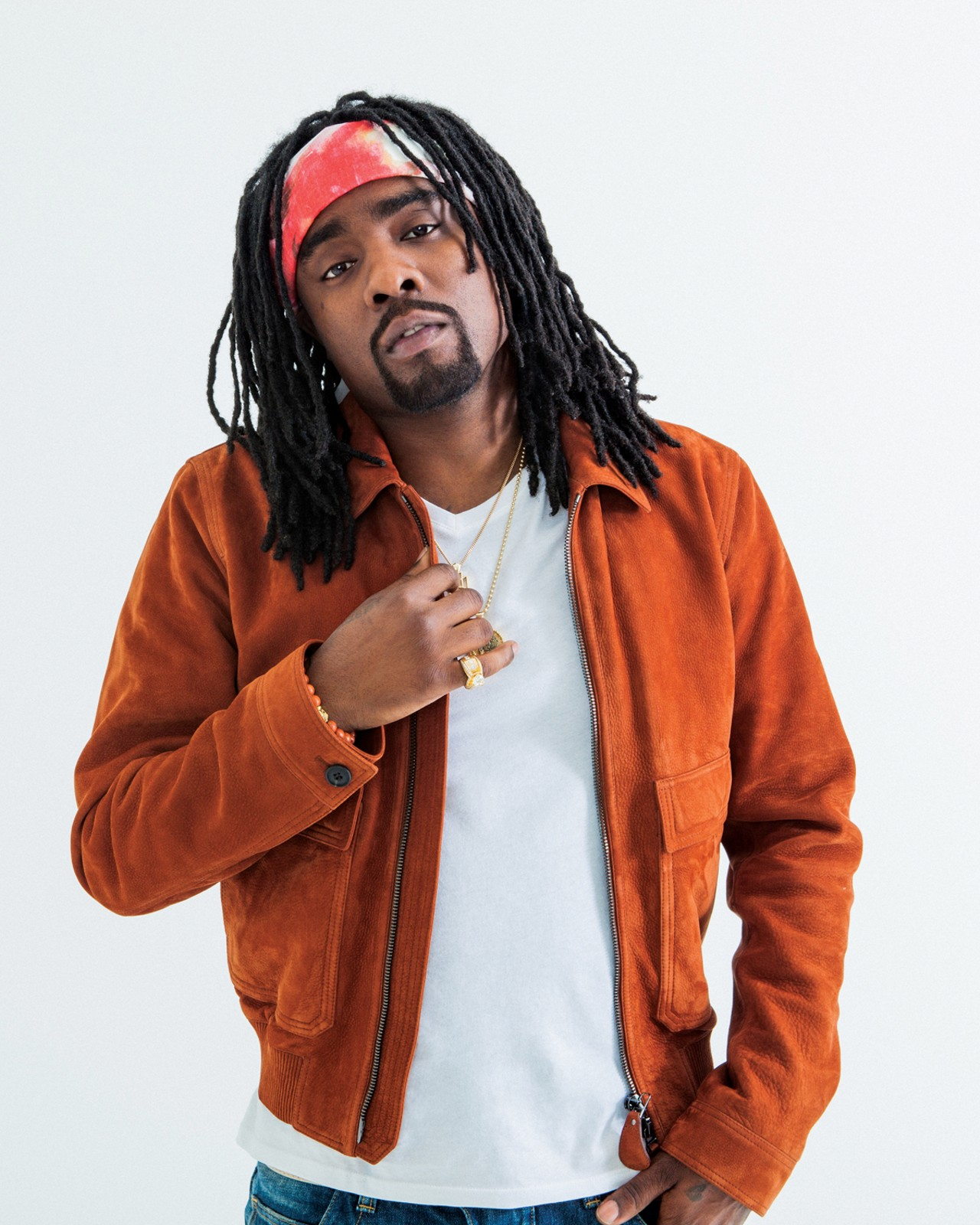 Rapper Wale Hopes his 'Album About Nothing' Will Be ...