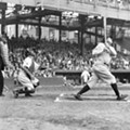 Rare Baseball Films Stop in Cleveland
