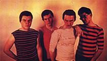 Long-lost Akron punks Teacher's Pet finally release their debut album