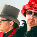 Red, Red Groovy: BoomBox Blends Acoustic and Electronic Traditions on New Album