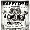 Reel Cleveland: Happy Dog Goes AV