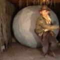 Reel Cleveland: Indiana Jones Spoof