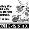 Reel Inspiration