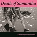 Regional Beat: Death of Samantha