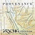 Regional Beat: Zach Provenance