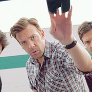 Review of the Week: Horrible Bosses 2