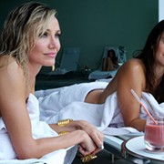 Review of the Week: The Counselor