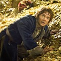 Review of the Week: The Hobbit: The Desolation of Smaug