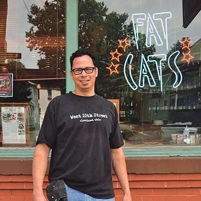 9 Local Chefs We're Proud to Say Belong to Cleveland