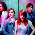 Rilo Kiley's latest CD shacks up with other excellent breakup albums