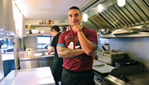 Rising Star Chef: Brian Finks