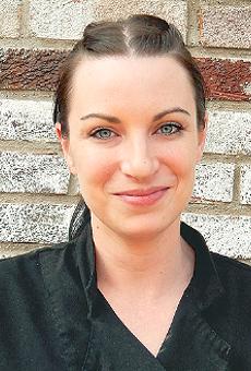 Rising Star Chef: Market Garden Brewery's Maggie Schwenk