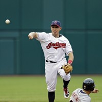 11 Indians' Double Plays That Don't Look Like Double Plays Riverdance tryouts.