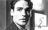 Robert Sean Leonard as Johnny.