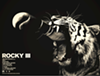 Rocky III by Jay Shaw