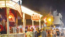 Roofie Island: A Summer of Reported Druggings and Rapes on Put-in-Bay, Lake Erie's Party Destination