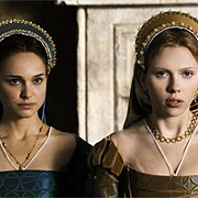Scarlett Johansson, Natalie Portman bring royalty to sibling rivalry in <i>The Other Boleyn Girl</i>