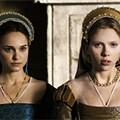 Scarlett Johansson, Natalie Portman bring royalty to sibling rivalry in <i>The Other Boleyn Girl</i>