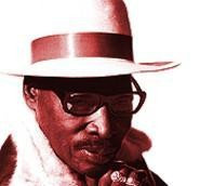 Rudy Ray Moore: international man of comedy.