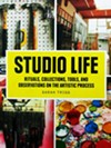 Sarah Trigg comes to the Museum of Contemporary Art today to talk about her new book Studio Life, a collection of photographs depicting a hundred different visits with various artists around the United States as they share their objects and habits relating to their creative process. The six categories she documents are mascots, collected objects, rituals, makeshift tools, residue, and habitats. Each artist offers his or her own take on the categories, resulting in a fascinating, larger perspective of how they work. Many of the artists featured in the book have shown their work at MOCA before, including the artist behind current exhibition I Work From Home, Michelle Grabner. The event is free and begins at 1 p.m. (Trenholme).