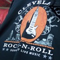 Scenes from Cleveland's Rock City Festival