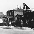Scenes from the 1944 East Ohio Gas Co. Explosion