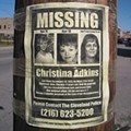 Search for Christina Adkins Continues in Field Off I-90: UPDATE
