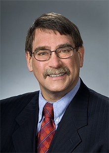 Senator Bill Seitz, Master of Finance.