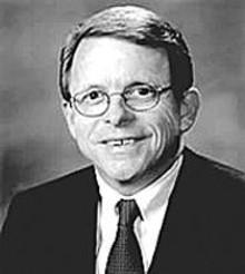 Senator Mike DeWine, friend to terrorists