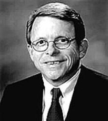 Senator Mike Dewine