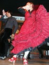 Several significant flamenco artists are participating in the Cleveland Museum of Art's Flamenco Festival. As a companion piece to the live performances, CMA screens director Carlos Saura's 2010 film Flamenco, Flamenco. The follow-up to a 1995 flamenco film he directed, the movie features stylized performances by the likes of Estrella Morente, Tomatito and Eva Yerbabuena. The film shows at 7 tonight and at 1:30 p.m. on Sunday at the Cleveland Museum of Art. Tickets are $9. (Niesel)