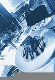 Severance's artful dishes merit applause. - WALTER  NOVAK