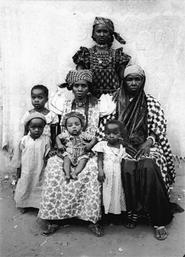 Seydou Keitas Portraits From Mali is at MOCA till - May.