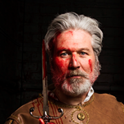 Shakespeare's Blood Fest Titus is Set to Music at Cleveland Public Theatre
