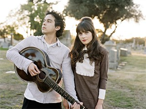 She & Him: Our SXSW obsession.