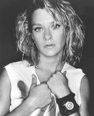 Shelby Lynne: A first-class pain in the ass.