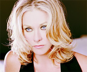 Shelby Lynne gets pensive thinking about her Beachland show this week.