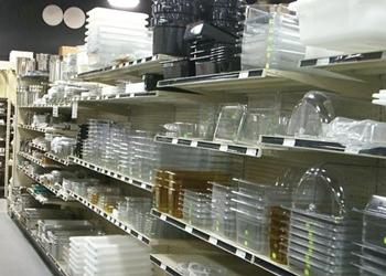 Shop Like a Chef: Dean Supply