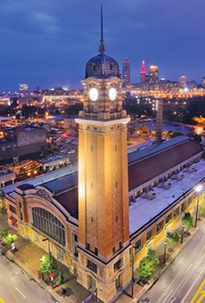 Shopping in Some of Cleveland's Retail Neighborhoods