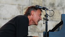 Singer-songwriter Bruce Hornsby Continues to Color Outside the Musical Lines