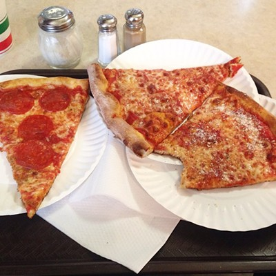10 Cleveland Lunch Joints Where You Can Eat for Under $10