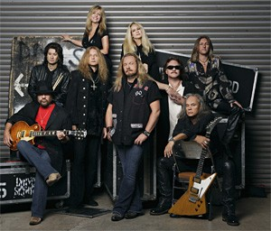 "Skynyrd: ""What song is it you wanna hear? Really? 'Free Bird'? I guess we can play that."""