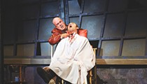 Slice of Death: Murder and Cannibalism are on the Menu in this Tasty Production of Sweeney Todd